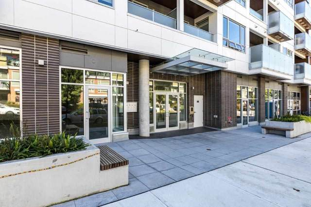 711 W 14TH Street #207, North Vancouver, BC V7M 3E8 (#R2503868) :: Ben D'Ovidio Personal Real Estate Corporation | Sutton Centre Realty