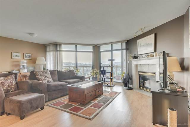 4425 Halifax Street #1602, Burnaby, BC V5C 6P2 (#R2503881) :: Ben D'Ovidio Personal Real Estate Corporation | Sutton Centre Realty