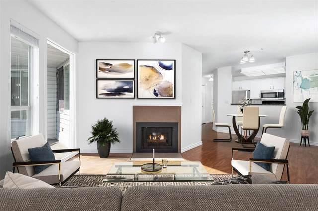 7840 Moffatt Road #309, Richmond, BC V6Y 1X8 (#R2503887) :: Premiere Property Marketing Team