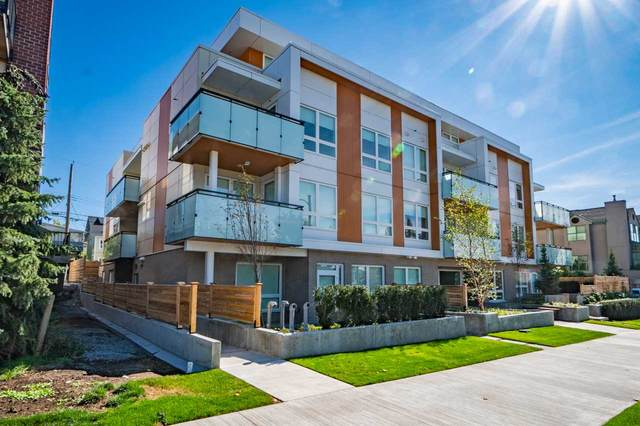 7878 Granville Street #203, Vancouver, BC V6P 4Z2 (#R2503891) :: Premiere Property Marketing Team