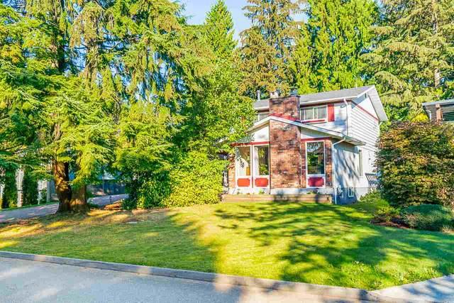 2987 Pinnacle Street, Coquitlam, BC V3C 3T1 (#R2503903) :: Premiere Property Marketing Team