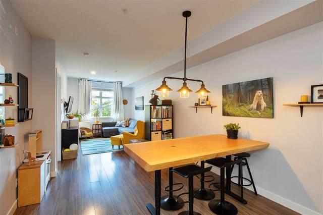 41105 Tantalus Road #222, Squamish, BC V8B 0N3 (#R2503925) :: Premiere Property Marketing Team
