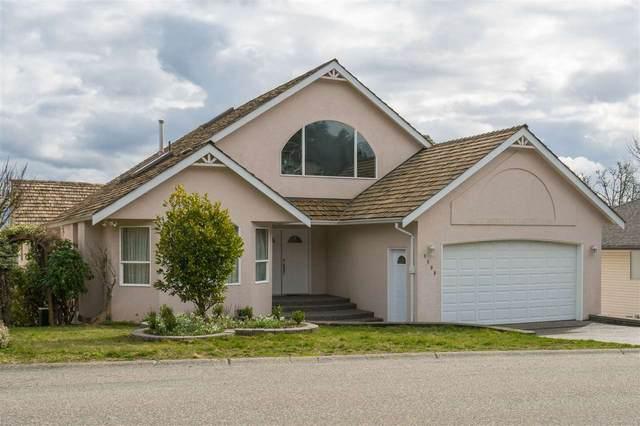 8600 Sunrise Drive, Chilliwack, BC V2R 3H9 (#R2503927) :: Initia Real Estate