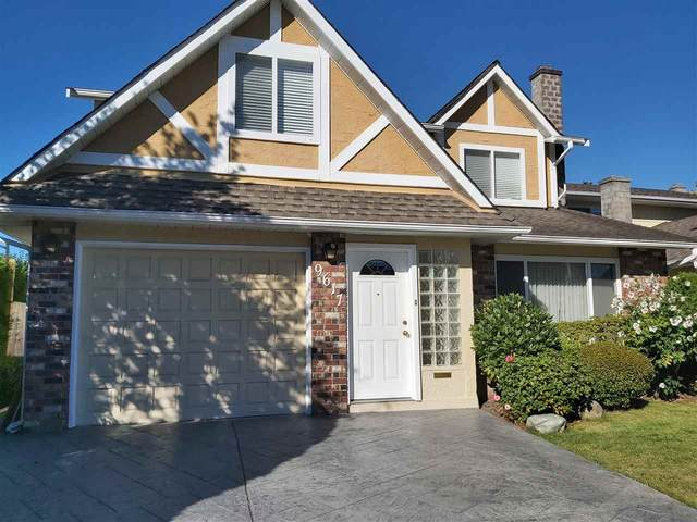 9617 Ashwood Drive, Richmond, BC V6Y 2Z3 (#R2503940) :: Homes Fraser Valley