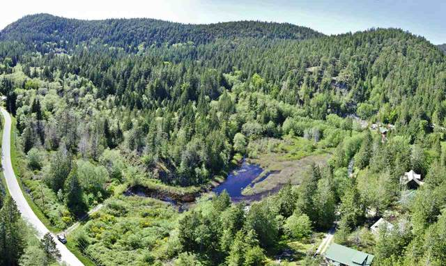 Lot 12 Camp Burley Road, Pender Harbour, BC V0N 1S1 (#R2503954) :: RE/MAX City Realty