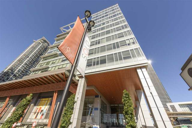 4485 Skyline Drive #4703, Burnaby, BC V5C 0J2 (#R2503965) :: Ben D'Ovidio Personal Real Estate Corporation | Sutton Centre Realty