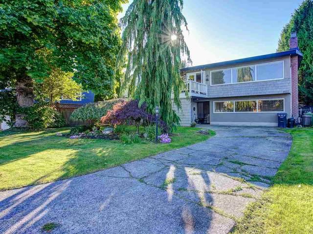 8111 Seafair Drive, Richmond, BC V7C 1W8 (#R2503967) :: Ben D'Ovidio Personal Real Estate Corporation   Sutton Centre Realty