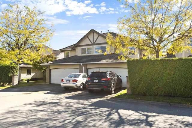 758 Riverside Drive #11, Port Coquitlam, BC V3B 7V8 (#R2503975) :: Premiere Property Marketing Team
