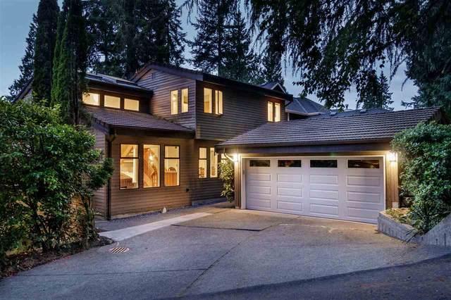 1039 W Keith Road, North Vancouver, BC V7P 3C7 (#R2503982) :: Initia Real Estate