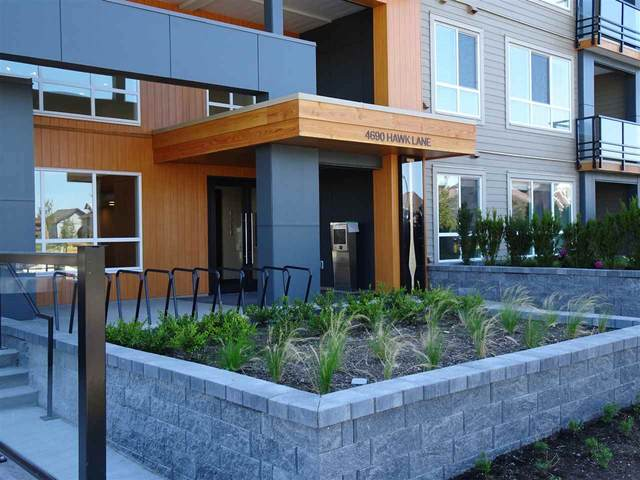 4690 Hawk Lane #318, Tsawwassen, BC V4M 0C4 (#R2503995) :: Ben D'Ovidio Personal Real Estate Corporation | Sutton Centre Realty