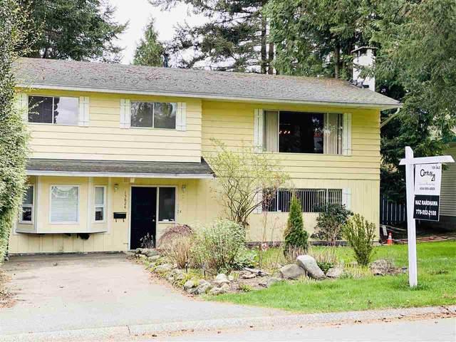 15824 Tulip Drive, Surrey, BC V4A 1Y1 (#R2504041) :: Ben D'Ovidio Personal Real Estate Corporation | Sutton Centre Realty