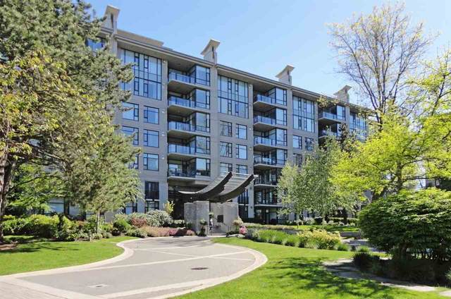 4759 Valley Drive #109, Vancouver, BC V6J 4B7 (#R2504058) :: Ben D'Ovidio Personal Real Estate Corporation | Sutton Centre Realty