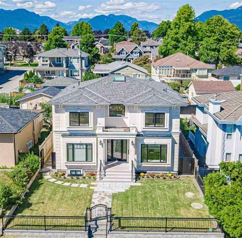 4339 Charles Street, Burnaby, BC V5C 3L3 (#R2504059) :: 604 Home Group
