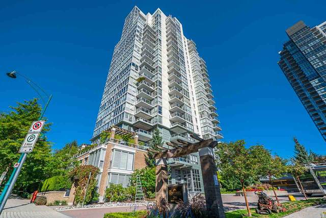 290 Newport Drive #305, Port Moody, BC V3H 5N2 (#R2504072) :: Homes Fraser Valley