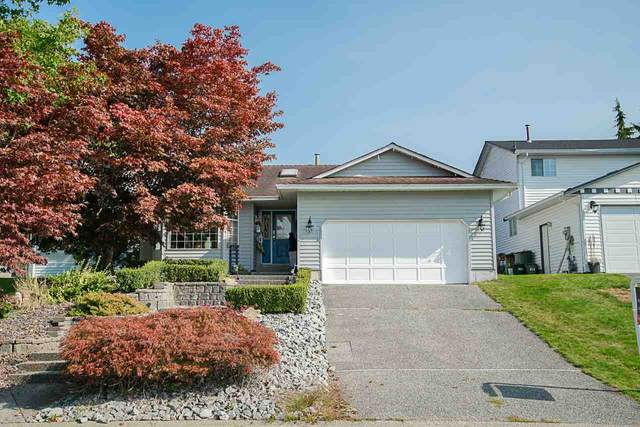 12148 Makinson Street, Maple Ridge, BC V2X 9B3 (#R2504100) :: Homes Fraser Valley
