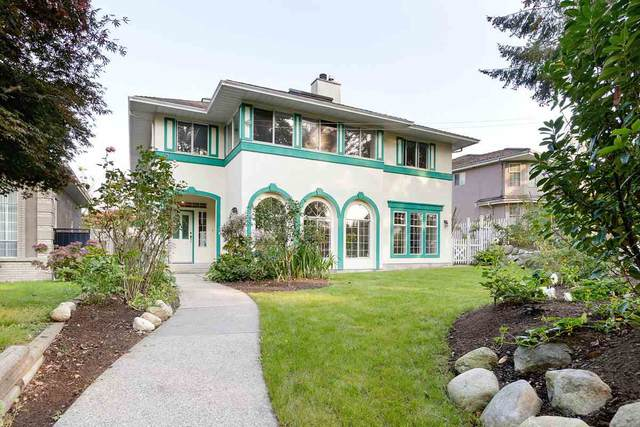 7548 Cariboo Road, Burnaby, BC V3N 4A9 (#R2504185) :: Ben D'Ovidio Personal Real Estate Corporation | Sutton Centre Realty