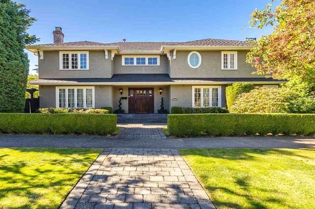 4885 Elm Street, Vancouver, BC V6L 2L4 (#R2504225) :: Initia Real Estate