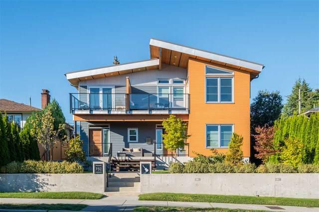 752 E 5TH Street, North Vancouver, BC V7L 1M9 (#R2504228) :: Ben D'Ovidio Personal Real Estate Corporation   Sutton Centre Realty