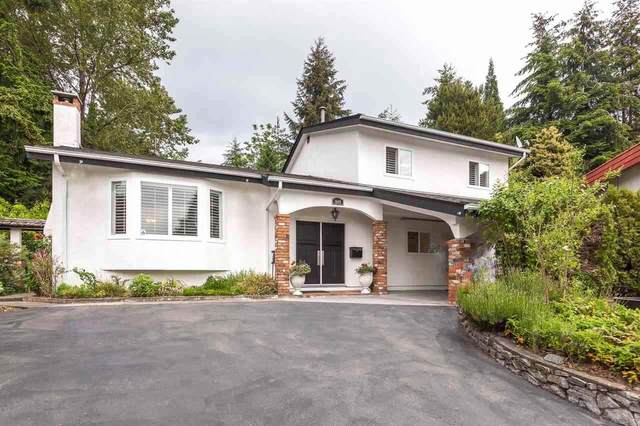 949 London Place, New Westminster, BC V3M 4Z5 (#R2504302) :: 604 Home Group