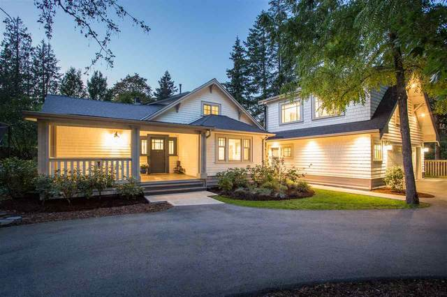 6425 Keith Road, West Vancouver, BC V7W 2S6 (#R2504310) :: 604 Home Group