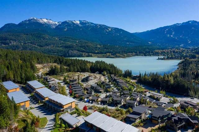 8400 Ashleigh Mcivor Drive #34, Whistler, BC V8E 1L8 (#R2504458) :: Homes Fraser Valley
