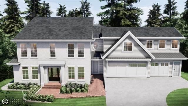 4506 Southridge Crescent, Langley, BC V3S 6M8 (#R2504484) :: Initia Real Estate