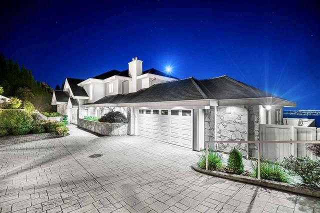 2536 Westhill Drive, West Vancouver, BC V7S 2Z5 (#R2504506) :: 604 Home Group