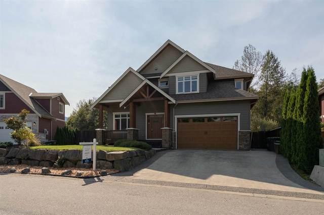 1589 Eagle Run Drive #3, Squamish, BC V0N 1H0 (#R2504512) :: 604 Home Group