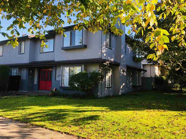 2688 W 19TH Avenue, Vancouver, BC V6L 1C9 (#R2504517) :: 604 Home Group