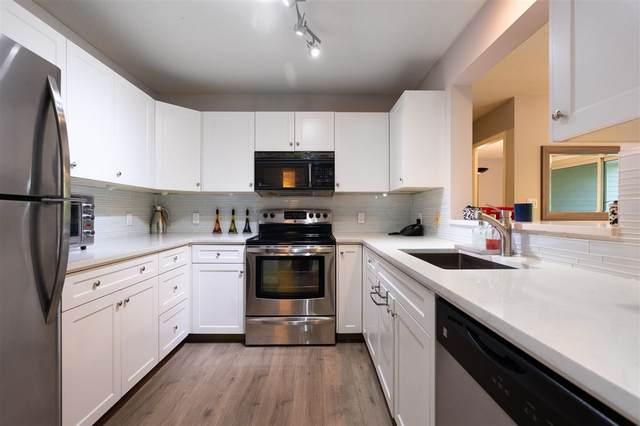 3970 Linwood Street #306, Burnaby, BC V5G 4R5 (#R2504522) :: 604 Home Group