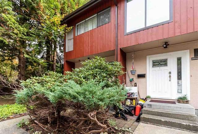 4814 Fernglen Drive, Burnaby, BC V5G 3V7 (#R2504587) :: 604 Home Group