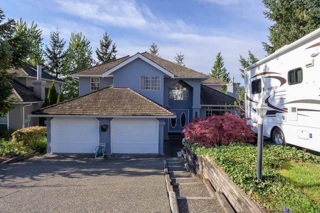 2832 Nash Drive, Coquitlam, BC V3B 7L4 (#R2504592) :: Initia Real Estate