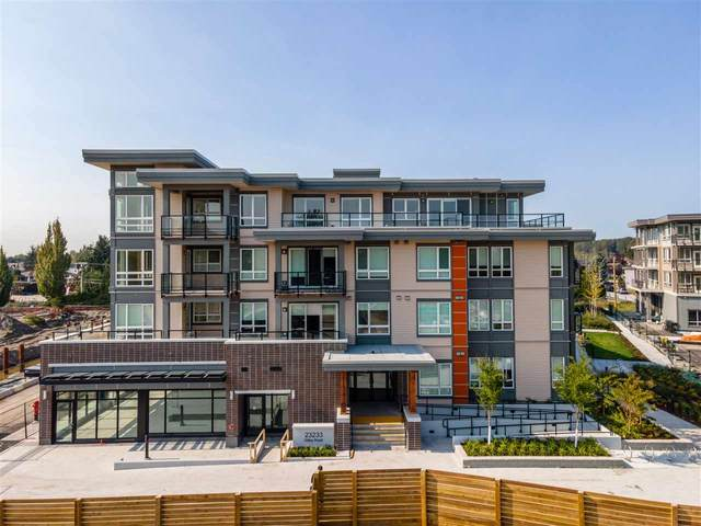 23233 Gilley Road #108, Richmond, BC V6V 2L6 (#R2504594) :: Homes Fraser Valley