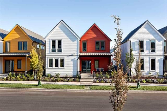 6456 Market Avenue, Delta, BC V4L 0A8 (#R2504667) :: Initia Real Estate