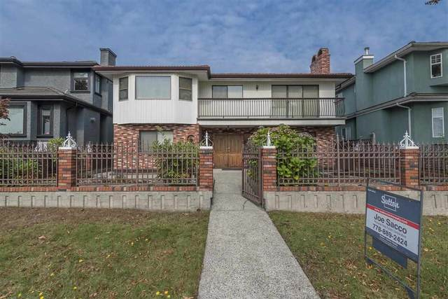 4355 Napier Street, Burnaby, BC V5C 3G9 (#R2504751) :: Homes Fraser Valley