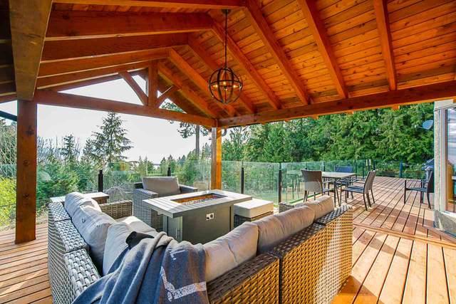 3906 Southridge Avenue, West Vancouver, BC V7V 3J1 (#R2504769) :: Homes Fraser Valley