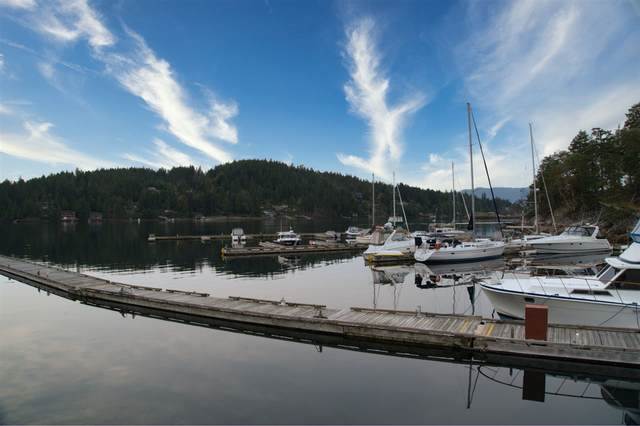 17-4622 Sinclair Bay Road, Pender Harbour, BC V0N 1H0 (#R2504943) :: RE/MAX City Realty