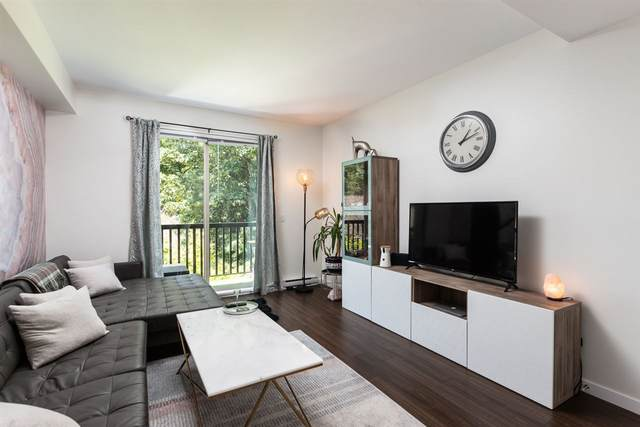 433 Seymour River Place #35, North Vancouver, BC V7H 0B8 (#R2505009) :: Initia Real Estate