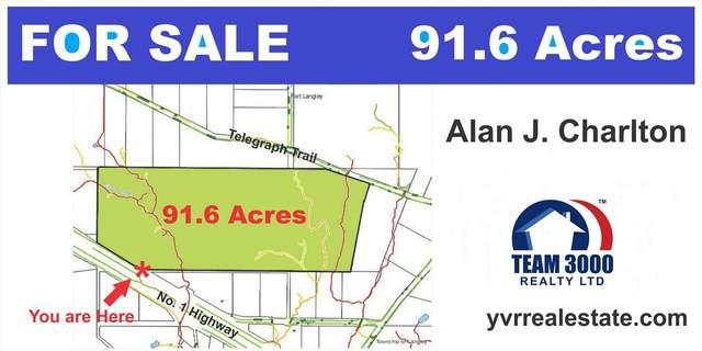 22522 Telegraph Trail, Langley, BC V1M 3S4 (#R2505028) :: Initia Real Estate