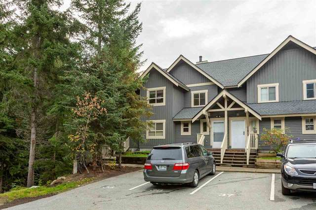 2720 Cheakamus Way #37, Whistler, BC V8E 0M1 (#R2505058) :: Homes Fraser Valley