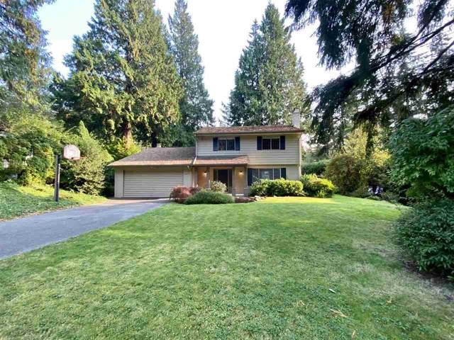 5658 Westhaven Road, West Vancouver, BC V7S 2V7 (#R2505064) :: Homes Fraser Valley