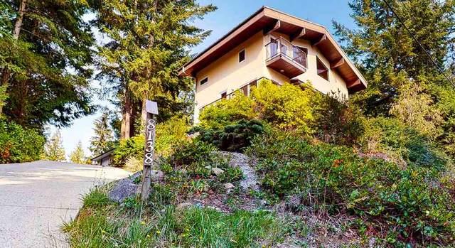 8140 Frances Road #8138, Halfmoon Bay, BC V0N 1Y1 (#R2505066) :: 604 Home Group