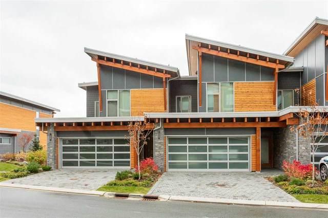 8400 Ashleigh Mcivor Drive #24, Whistler, BC V8E 1L8 (#R2505086) :: Homes Fraser Valley