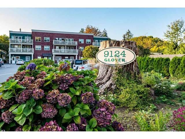 9124 Glover Road #305, Langley, BC V1N 2R6 (#R2505108) :: Initia Real Estate
