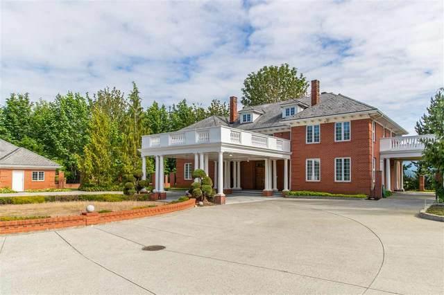 7790 264 Street, Langley, BC V1M 3M5 (#R2505167) :: Initia Real Estate