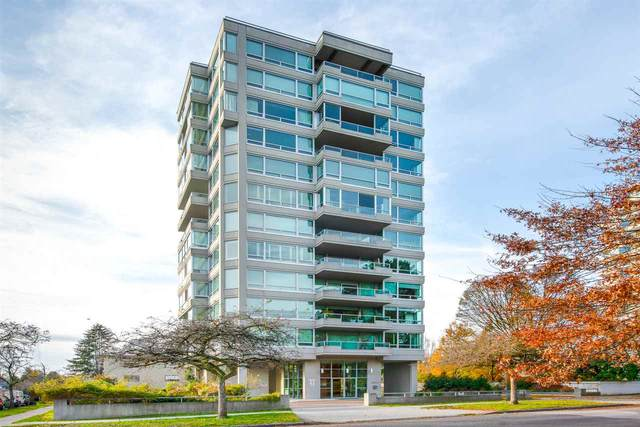 5885 Yew Street #9, Vancouver, BC V6M 3Y5 (#R2505171) :: Homes Fraser Valley