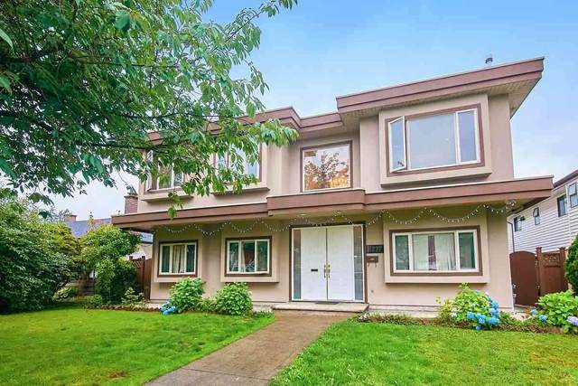 5237 Carleton Court, Burnaby, BC V5H 2N4 (#R2505218) :: Initia Real Estate