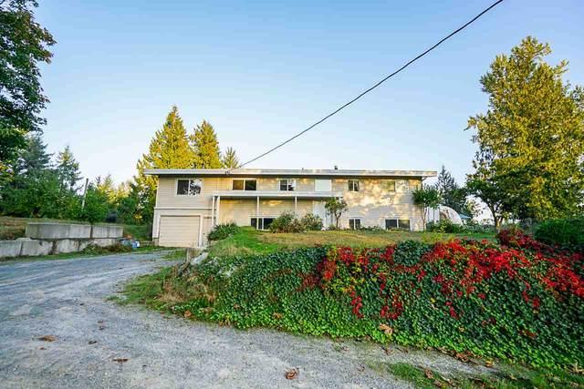 31050 Harris Road, Abbotsford, BC V4X 1W2 (#R2505223) :: 604 Home Group