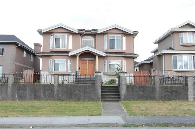 3728 Forest Street, Burnaby, BC V5G 1W6 (#R2505235) :: 604 Home Group