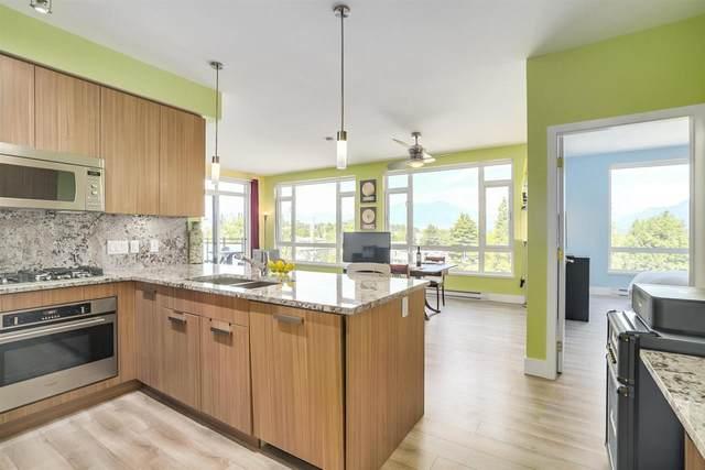 4307 Hastings Street #408, Burnaby, BC V5C 2J7 (#R2505259) :: Homes Fraser Valley